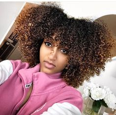 Tips on Coloring Your Natural Hair for Better Results | CurlyNikki | Natural Hair Care