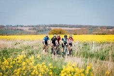 Thinking of joining the cycling family? We look at the benefits of cycling and explain why the best way to get fit is by bike.