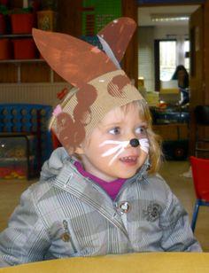 Easter idea.