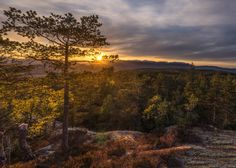 The Last of Days by Ole Petter Rust on 500px