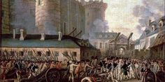"""Carl Ditters von Dittersdorf - Symphony in C-major """"La Prise de la Bastille"""" French Revolution Facts, Industrial Revolution Facts, American Revolution, Historia Universal, French People, Great Fear, Facts For Kids, What The World, Political Views"""