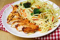 Avocado Recipes, Healthy Recipes, Romanian Food, Chow Mein, Food Dishes, Cooking Tips, Spaghetti, Food And Drink, Easy Meals
