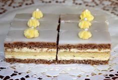 Czech Recipes, Ethnic Recipes, Desert Recipes, Vanilla Cake, Nutella, Tiramisu, Cooker, Cheesecake, Kitchens