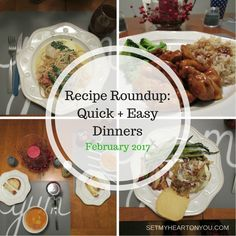 Dinner Recipes | Qui