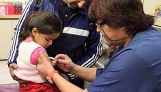 Gripe: falta vacunar el 26% de la población objetivo: Recién en la época del Milagro esperan llegar a todas las personas. #Salta…