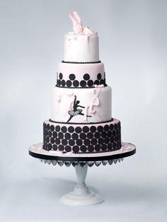 Celebration cakes | Brighton Cake Company