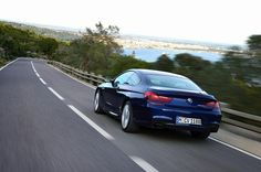BMW 6 Series Coupe (F13) price - http://autotras.com