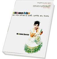 Chicana Falsa! Any book by Michele Serros is guaranteed to make you chuckle:)