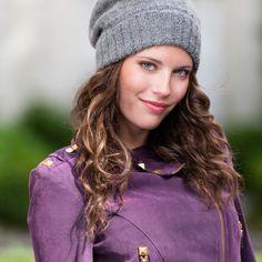 DG338-04 PAUL SLIPOVER | Dale Garn Knitted Hats, Winter Hats, Knitting, Fashion, Threading, Moda, Tricot, Fashion Styles, Breien