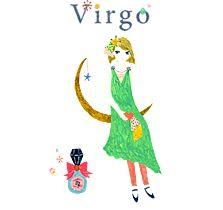Virgo(おとめ座)