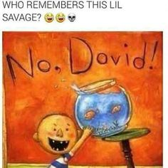 Who Remembers This Lil Savage? No.... http://funnypictures.io/who-remembers-this-lil-savage-no/ #funny
