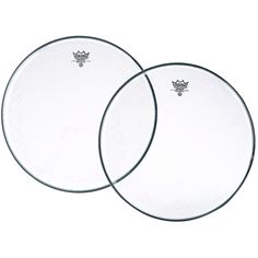 Remo 14 Inch Batter Emperor Clear Drum Head