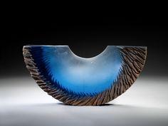 Alex Gabriel Bernstein glass
