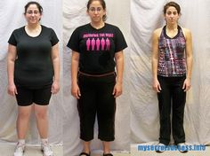 Another amazing transformation!