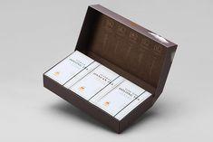 Victor Branding Design Corp | 美可特品牌設計 » Goodae以書香閱覽經典茶香