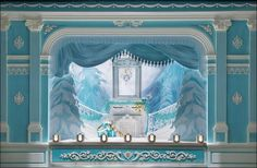 Tiffany & Co. christmas windows 2015