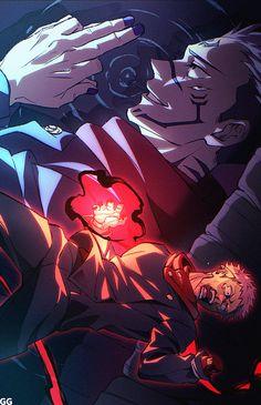 Anime Kunst, Anime Art, Manga Anime, Cool Anime Wallpapers, Animes Wallpapers, Demon Manga, Madara Wallpaper, Comic Anime, Fanarts Anime