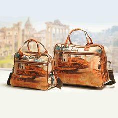 """Travel Heroes """"Sandy Crush""""   Buy @ inhoma24.de #Inhoma #Taschen #FrauenTaschen #Einkaufstaschen #Reisetasche"""