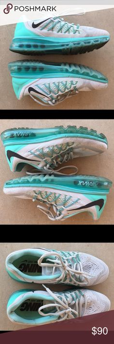 Women's Nike AirMax waffle Used but still look great and clean! Nike Shoes Sneakers