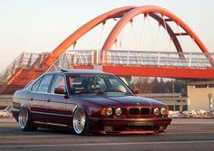 BMW e34 Bmw 525, E34, Bmw Motors, Bavarian Motor Works, Bmw 5 Series, Jdm Cars, Retro Cars, Custom Cars, Dream Cars