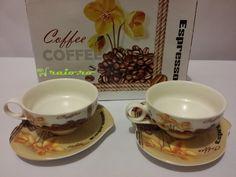Savureaza cafeaua în două cești deosebite de cafea: http://raio.ro/set-cesti-cafea