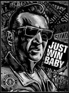 Just Win Baby