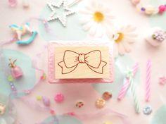 Ribbon(Cui Stamp)