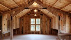 SPI1114 - Great Plains Western Horse Barn photo-7