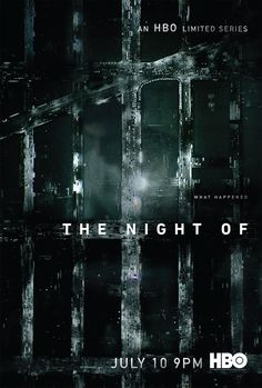 The Night of (2'016) HBO