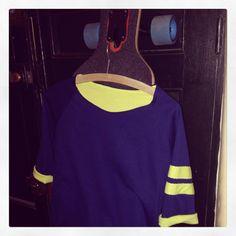Skater Shirt! Cool for big boys!  #OrganicCotton