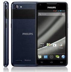 """philips w6610 """"pin khủng"""" chinh phục mọi thử thách Khuyến mại sim trị giá 2.500.000vnd http://www.ipadcu.com/san-pham/1/15/569/philips-w6610-pin-khung-nhat-.htm#.U-LlgqOqmLk"""