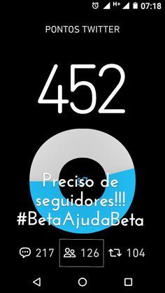 twitter.com.br/adelsoguimaraes Segue que sigo de volta! #TimBeta #BetaAjudaBeta