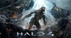 Halo 4 ♥