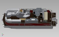 Brand New SES Entertainer Rendering from Manitou