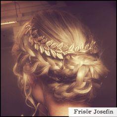 Bröllop 2016 Frisör:Josefin  #bergfeldts frisörer  #bergfeldtsfrisorer #bergfeldtsfrisorer