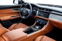 Jaguar XF foto's - Auto foto's op AutoWeek.nl