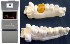 New Trends in 3D Printing - Customized Medical Devices
