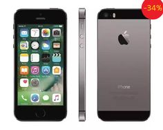"iPhone 5S Apple com 16GB, Tela 4"","