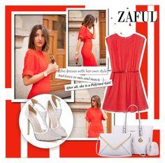 """Zaful 1/27"" by pinki1994 ❤ liked on Polyvore"