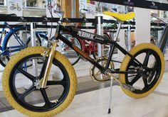 1980 Monark BMX Pantera