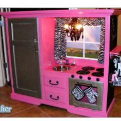 For little girls room!!