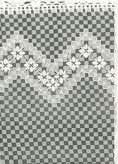 Discover thousands of images about Chicken Scratch, Broderie Suisse, Swiss embroidery, Bordado espanol, Stof veranderen. Hardanger Embroidery, Hand Embroidery Stitches, Diy Embroidery, Embroidery Techniques, Cross Stitch Embroidery, Chicken Scratch Patterns, Chicken Scratch Embroidery, Bordado Tipo Chicken Scratch, Needlepoint