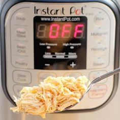 Tis the season and lots of you have yourselves a brand new shiny Instant Pot. The Instant Pot requires a bit of exprience to learn and get a hang of. Lets rip it out of the
