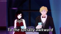The RWBY fandom and pretty much everyone else-I love how this could work for any fandom. Description from pinterest.com. I searched for this on bing.com/images