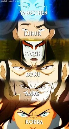 Avatar: the Leend of Aang Avatar: the Legend of Korra Avatar Aang, Avatar Airbender, Avatar Legend Of Aang, Avatar The Last Airbender Funny, The Last Avatar, Team Avatar, The Legend Of Korra, Avatar Cartoon, Avatar Funny