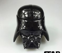 Check out our Star Wars Darth Vader/Storm Trooper Mug at Kook Store, only £18.99! Check out the full range of kooky accessories & apparel at http://www.kookstore.co.uk   #funky #kooky #apparel #accessories #alternative #punk #fashion #odd #kitchen #homeware #gifts #giftideas