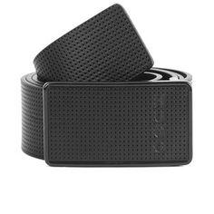 HUGO Gusyno Belt - Black