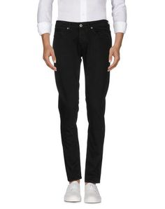 DONDUP Men's Denim pants Black 38 jeans
