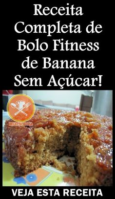 Bolo Fitness, Pasta Diet, Ravenna, Chocolate, Meatloaf, Banana Bread, Desserts, Food, Easy Delicious Recipes