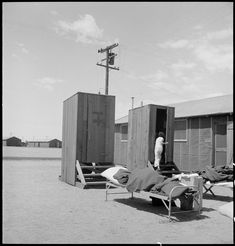 Dorothea Lange's Censored Photographs of FDR's Japanese Concentration Camps — Anchor Editions Vintage Photographs, Vintage Photos, Dorothea Lange Photography, Dust Bowl, Japanese American, Documentary Photographers, National Archives, Camps, Historical Photos